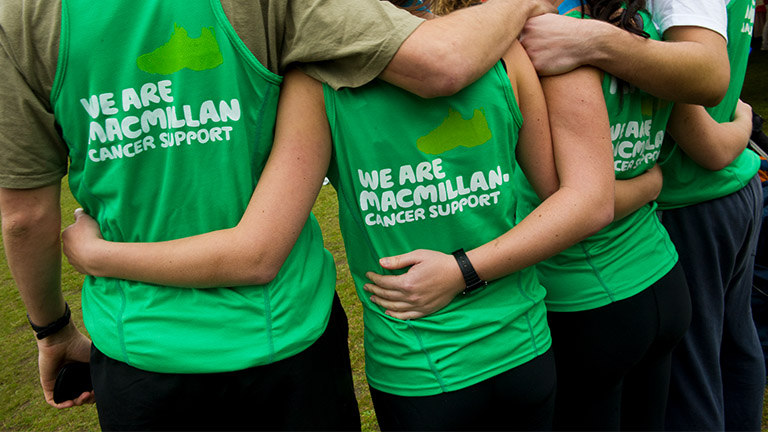 Campaign with us macmillan.org.uk 768x432
