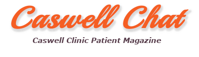 Caswell Chat Logo
